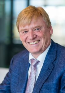 Friedrich Schock - Vorstand REM AG