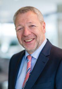 Norbert H. Siefert - Vorstand REM AG