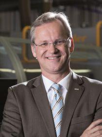 Stefen Walter - Vorstand REM AG